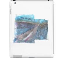 New Roads (Number 2 of 4) iPad Case/Skin