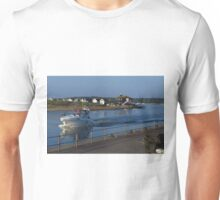 Tickety Boo, Mudeford Unisex T-Shirt