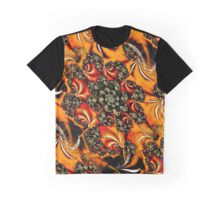About Turn... Graphic T-Shirt