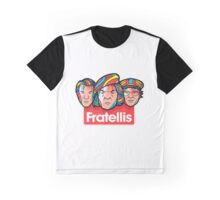 Fratellis - The Goonies Graphic T-Shirt