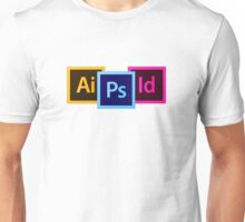 Adobe Workshop Unisex T-Shirt