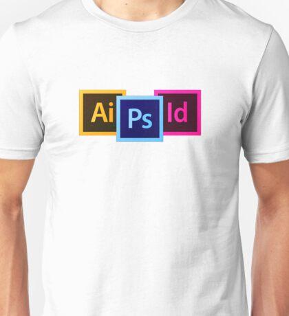 Adobe Workshop Unisex T-Shirt