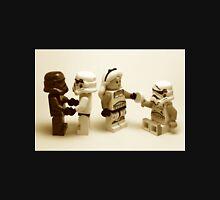 Lego Star Wars Stormtroopers Diversity Minifigure Zipped Hoodie