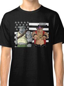 Henchmen Forever. Forever? Forever Ever. Forever Ever? Classic T-Shirt
