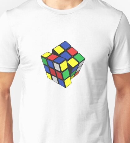 The Rubix Unisex T-Shirt