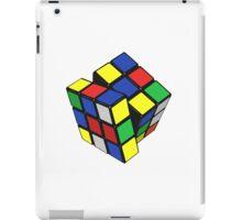 The Rubix iPad Case/Skin