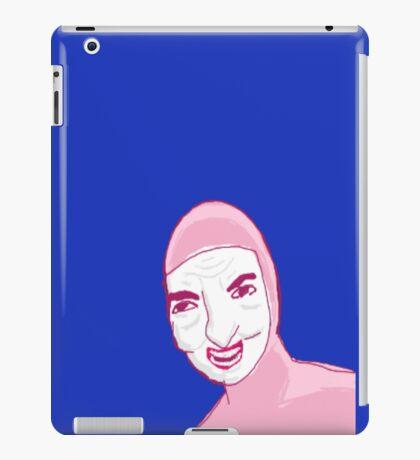 Filthy Frank CARTOON iPad Case/Skin