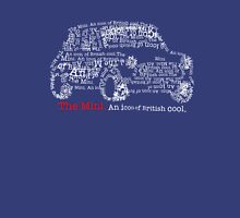 The world's favourite car Unisex T-Shirt