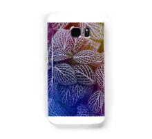 very pretty flowers case Samsung Galaxy Case/Skin