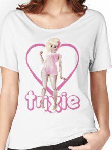 Drag Queen Trixie Mattel Women's Relaxed Fit T-Shirt