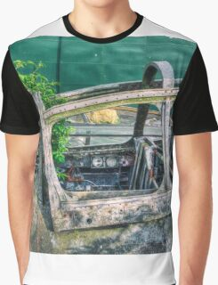 Fallen Meteor Graphic T-Shirt