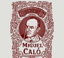 Miguel Caló (in red) Unisex T-Shirt