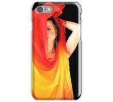 Solome iPhone Case/Skin