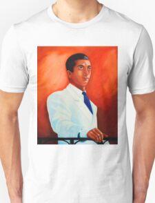 """Manolete """"El Hombre"""" Unisex T-Shirt"""