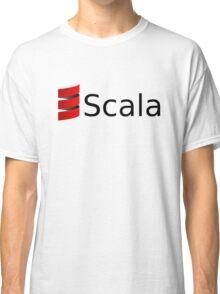 scala programming language Classic T-Shirt