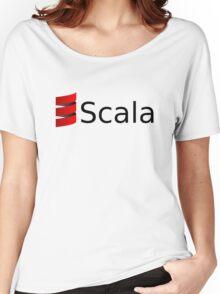 scala programming language Women's Relaxed Fit T-Shirt