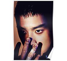 EXO DO Monster Poster