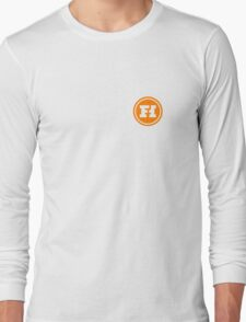 Funhaus Logo Long Sleeve T-Shirt