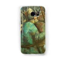 A Viking Skirmish Samsung Galaxy Case/Skin