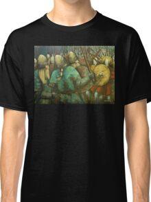 A Viking Skirmish Classic T-Shirt