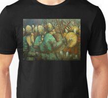 A Viking Skirmish Unisex T-Shirt
