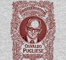 Osvaldo Pugliese (in red) Unisex T-Shirt