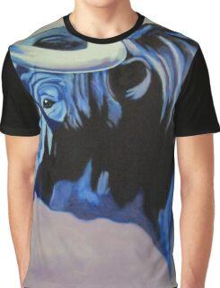 """""""TORO"""" Graphic T-Shirt"""