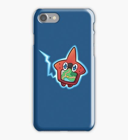 RotomDex iPhone Case/Skin