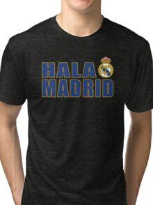 Real Madrid Champ Tri-blend T-Shirt