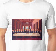 """SACRAMENTS PROPHET & APOSTLES Unisex T-Shirt"