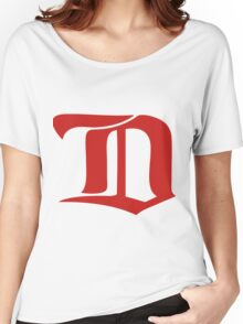 The Winter Classic D Women's Relaxed Fit T-Shirt