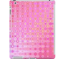 Pinky marbles iPad Case/Skin
