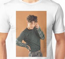 EXO Lay Lucky Unisex T-Shirt