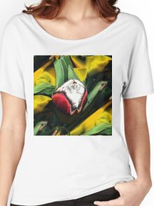 Tulip bouquet Women's Relaxed Fit T-Shirt