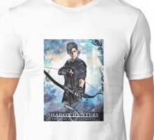 Alec Lightwood  Unisex T-Shirt