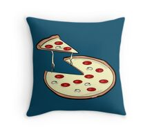Pizza For Life Throw Pillow