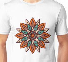 Fabulous flower Unisex T-Shirt