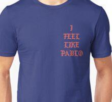 i feel like pablo long sleeve Unisex T-Shirt