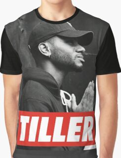 bryson tiller Graphic T-Shirt