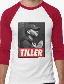 bryson tiller Men's Baseball ¾ T-Shirt