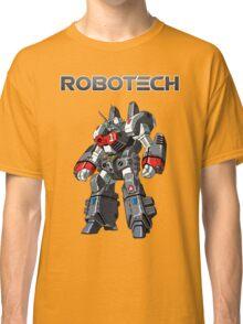 Robotech one Classic T-Shirt