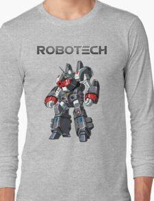 Robotech one Long Sleeve T-Shirt