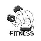 Fitness man by Logan81