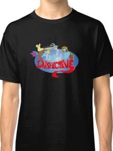 A Different Dispective Logo Classic T-Shirt