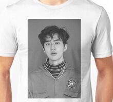EXO Suho Lucky Unisex T-Shirt