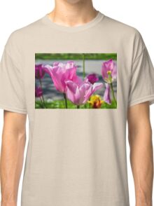 Tulips from Amsterdam Classic T-Shirt