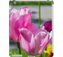 Tulips from Amsterdam iPad Case/Skin