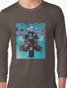 Z E N . Y A T T A Long Sleeve T-Shirt
