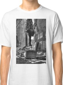 Time To Sit and Think Classic T-Shirt