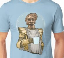 giant dad the legend never dies Unisex T-Shirt